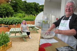 Six Questions from Greencity with Greener Kirkcaldy