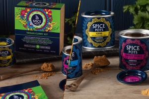 Six Questions from Greencity with Spice Pots