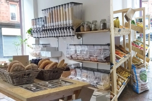 Six Questions from Greencity with Zero Waste Market