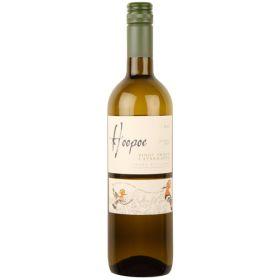 Hoopoe Pinot Grigio Catarratto 12.5% - Organic 6x75cl