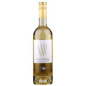 Wild Thing Sauvignon Blanc 12% ABV - Organic 6x75cl