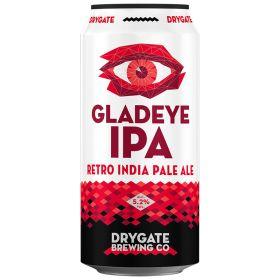 Gladeye IPA 5.2% ABV 12x440ml