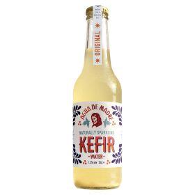 Low Alcohol Original Kefir abv 1.2% - Organic 6x330ml