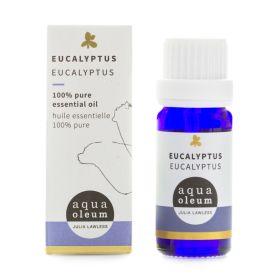 Eucalyptus Essential Oil 3x10ml