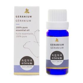 Geranium Essential Oil 3x10ml