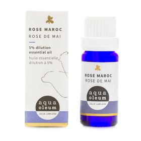 Rose Maroc Essential Oil 3x10ml