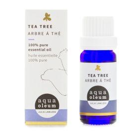 Tea Tree Essential Oil 3x10ml