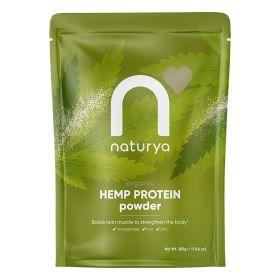 Hemp Protein Powder - Organic 1x300g