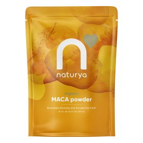 Maca Powder - Organic 1x300g