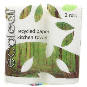 Kitchen Towel 12x2 rolls