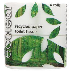 Toilet Rolls 10x4 rolls