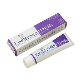 Fennel Fluoride Free Toothpaste 12x100ml
