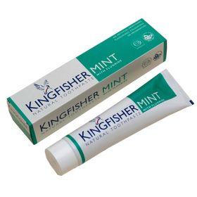 Mint Toothpaste 12x100ml