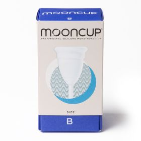 Reusable Menstrual Cup - Size B 1x1