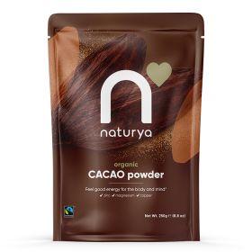 Cacao Powder - Organic 1x250g