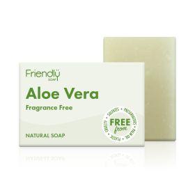 Aloe Vera Soap 6x95g