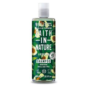 Avocado Shampoo 6x400ml