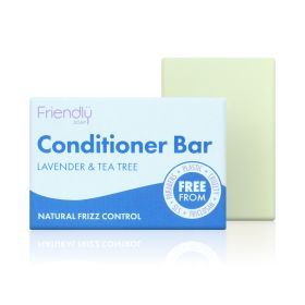 Lavender & Tea Tree Conditioner Bar 6x95g