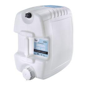 Fragrance Free Sanitising Hand Wash 1x20lt