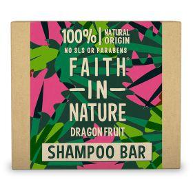 Dragon Fruit Shampoo Bar 6x85g