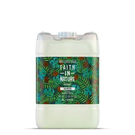 Coconut Shampoo 1x20lt