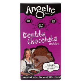 Double Chocolate Cookies 8x125g