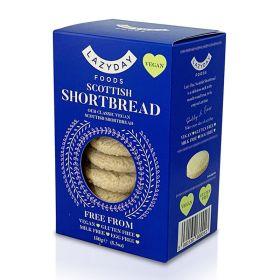Scottish Shortbread 8x8pack