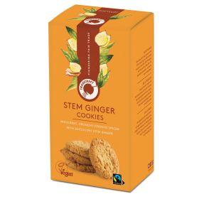 Stem Ginger Cookies 8x180g