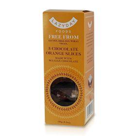 Chocolate Orange Slice 8x150g