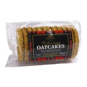 Hebridean Oatcakes 20x150g