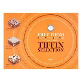 Tiffin Selection Gift Box 6x360g