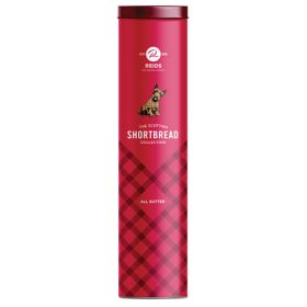 Scottish Shortbread All Butter Gift Tin 1x300g