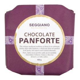 Chocolate Panforte 1x100g