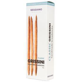Classic Grissini Breadsticks 12x150g