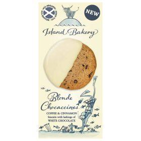 Blonde Chocaccinos - Organic 12x133g