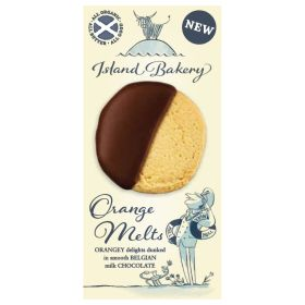 Orange Melts - Organic 12x133g