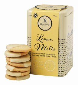 Lemon Melts Tin - Organic 6x180g