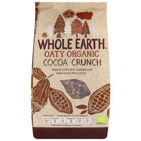 Cocoa Crunch - Organic 6x375g