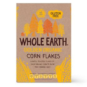 Classic Cornflakes - Organic 12x375g