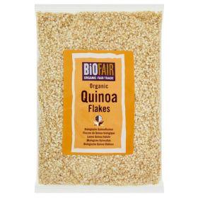 Quinoa Flakes - Organic 6x400g