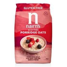 Gluten Free Porridge Oats 5x450g