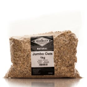 Jumbo Oats (G) 5x1kg