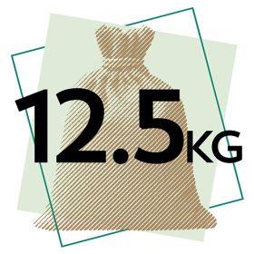 Porridge Oats (M) - Organic 1x12.5kg