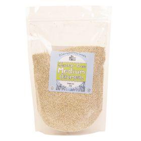 Medium Oatmeal - Organic & Gluten Free 6x1kg