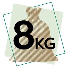 Bulk Granola - Organic 1x8kg