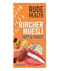 Bircher Soft Muesli 6x400g