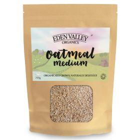Scottish Medium Oatmeal - Organic 8x700g