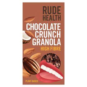 Chocolate Crunch Granola 6x400g