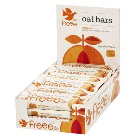 Apricot & Chia Seed Flapjacks - Organic 18x35g