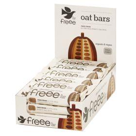 Chocolate Chip Oat Bars - Organic 18x35g